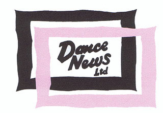 dance news logo